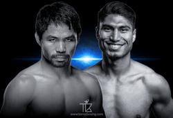 Manny Pacquiao vs Mikey Garcia: Khi hổ già gặp sói chúa