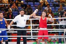 Nguyễn Văn Đương bật mí về chiến thuật giúp giành vé dự Olympic 2020
