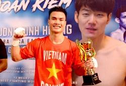 Vừa giành vé dự Olympic, Nguyễn Văn Đương và đồng đội cùng cách ly khi trở về Việt Nam