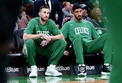 Quá sợ hãi COVID-19, sao Boston Celtics rửa tay 57 lần một ngày