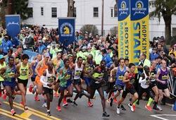 Virus corona thay đổi lịch sử 124 năm của Boston Marathon