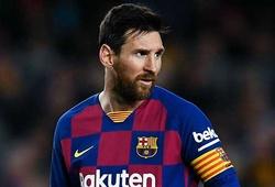 """Barca và Messi có thể """"hưởng lợi"""" bất ngờ trong bão COVID-19"""