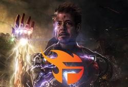 Dia1: FL cần Stark, mà Stark thì chết rồi