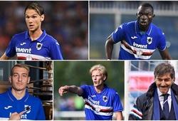 Serie A báo động với cầu thủ thứ 7 nhiễm COVID-19