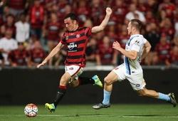 Trực tiếp Melbourne City vs Western Sydney: Tiếp đà trở lại