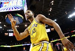 Golden State Warriors và những quyết định khó khăn nếu mùa giải NBA bị cắt ngắn