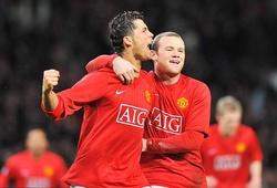 Rooney tiết lộ bí quyết tăng cân của Ronaldo khi còn khoác áo MU