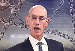 Theo yêu cầu từ CDC, NBA sẽ trở lại vào giữa tháng 6 vì dịch COVID-19?