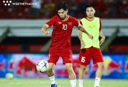 Cầu thủ Việt Nam gửi thông điệp ý nghĩa giữa mùa dịch COVID-19