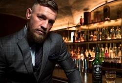 Công ty rượu Whiskey của Conor Mcgregor từ thiện 1 triệu đô-la