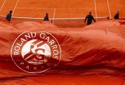 Lịch thi đấu Roland Garros 2020, xem trực tiếp tennis Pháp mở rộng
