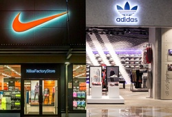 Mua giày đá bóng Nike và Adidas chính hãng tại Hà Nội ở đâu?
