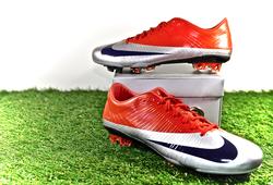 """Nike Mercurial Superfly và câu chuyện tai tiếng đằng sau phối màu cực phẩm """"Max Orange"""""""
