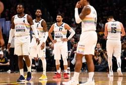 Denver Nuggets trở thành đội bóng NBA thứ bảy có người nhiễm COVID-19