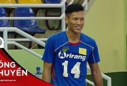 Mâu thuẫn giữa Lê Quang Khánh và bóng chuyền Long An: Chuyện giờ mới kể