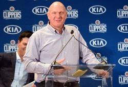 Ông chủ LA Clippers ủng hộ 1 triệu USD giúp Los Angeles chống COVID-19