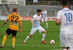 Trực tiếp Dinamo Minsk vs Rukh Brest: Bất ngờ tại Dynama