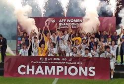 VFF sẽ đấu tranh để ĐT nữ Việt Nam dự AFF Cup vào cuối năm