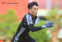 Bùi Tiến Dũng: Ánh hào quang U23 châu Á và nỗ lực không bị lãng quên