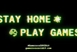 Cộng đồng Esports chung tay cho phong trào Gamers vs COVID-19
