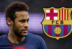 Barca xem xét sử dụng quy tắc lạ của FIFA để mua lại Neymar