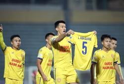 SHB Đà Nẵng xếp cuối bảng V.League 2020: HLV Huỳnh Đức có nhớ Merlo?