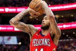 Mặc kệ nhiều lời mời chào, New Orleans Pelicans sẽ giữ Brandon Ingram bằng mọi giá