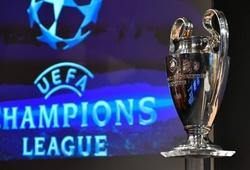 CHÍNH THỨC: UEFA hoãn các trận chung kết cúp châu Âu