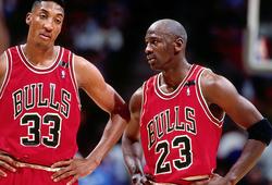 Huyền thoại Michael Jordan và 10 chỉ số điên rồ nhất sự nghiệp