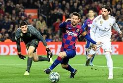 7 lần Messi cùng Barca hủy diệt Real Madrid trong sự nghiệp