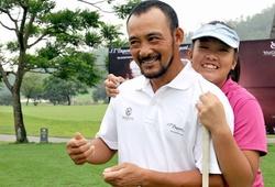"""Cha của golfer số 1 Việt Nam lo từng ngày con gái đang """"mắc kẹt"""" ở Mỹ"""