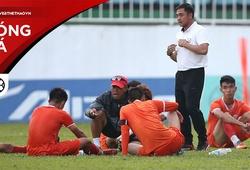 Cầu thủ Việt Nam đầu tiên cách ly vì COVID-19