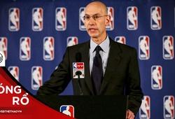 NBA có lợi thế nào khi Olympic 2020 bị hoãn?
