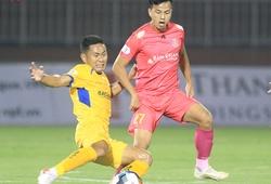Các đội bóng của V.League điêu đứng vì COVID 19
