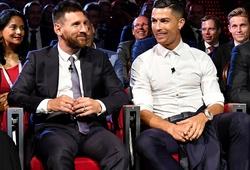 """Lương của Messi và Ronaldo hiện tại """"khủng"""" cỡ nào?"""