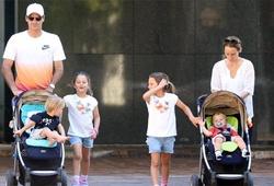 Roger Federer góp 24 tỷ đồng hỗ trợ những gia đình tan nát do COVID-19