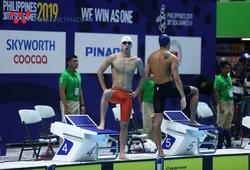 Siêu kình ngư Huy Hoàng bình thản khi Olympic 2020 bị hoãn