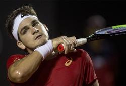 Tennis thế giới lo lắng khi xuất hiện ca COVID-19 đầu tiên vừa dự vòng loại Davis Cup