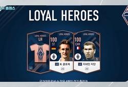 Thẻ Loyal Heroes FO4 mùa giải mới có gì đặc biệt?