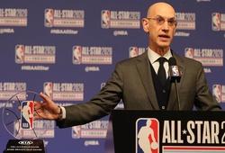 Giới điều hành NBA bị cắt 20% lương