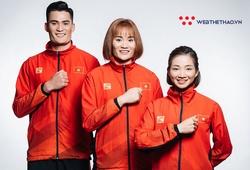 Sao điền kinh hào hứng chào mừng Ngày Thể thao Việt Nam 27-3