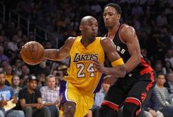Vì sao Kobe Bryant từng nổi điên với DeMar DeRozan bởi một đôi giày?