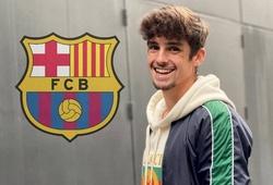 Đội hình tuổi 20 của Barca chống khủng hoảng do COVID-19