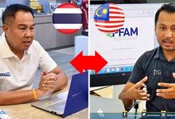 Thái Lan giảm lương, Malaysia phản đối cắt bớt thu nhập cầu thủ