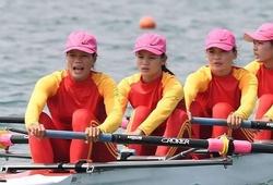 Cuộc cách ly COVID-19 nuốt nghẹn vì con của nhà vô địch SEA Games Phạm Thị Huệ