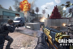 Call of Duty Mobile Việt Nam ra mắt phiên bản trải nghiệm vào giữa tháng 4