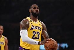 Tại sao LeBron James ném phạt ngày càng ổn định?