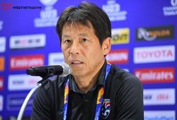 LĐBĐ Thái Lan thông báo việc cắt giảm lương HLV Akira Nishino vì COVID-19