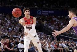 Vì sao Golden State Warriors không muốn chọn LaMelo Ball ở NBA Draft?