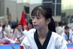 """""""Hot girl làng võ"""" Châu Tuyết Vân cùng chung tay phòng chống đại dịch COVID-19"""